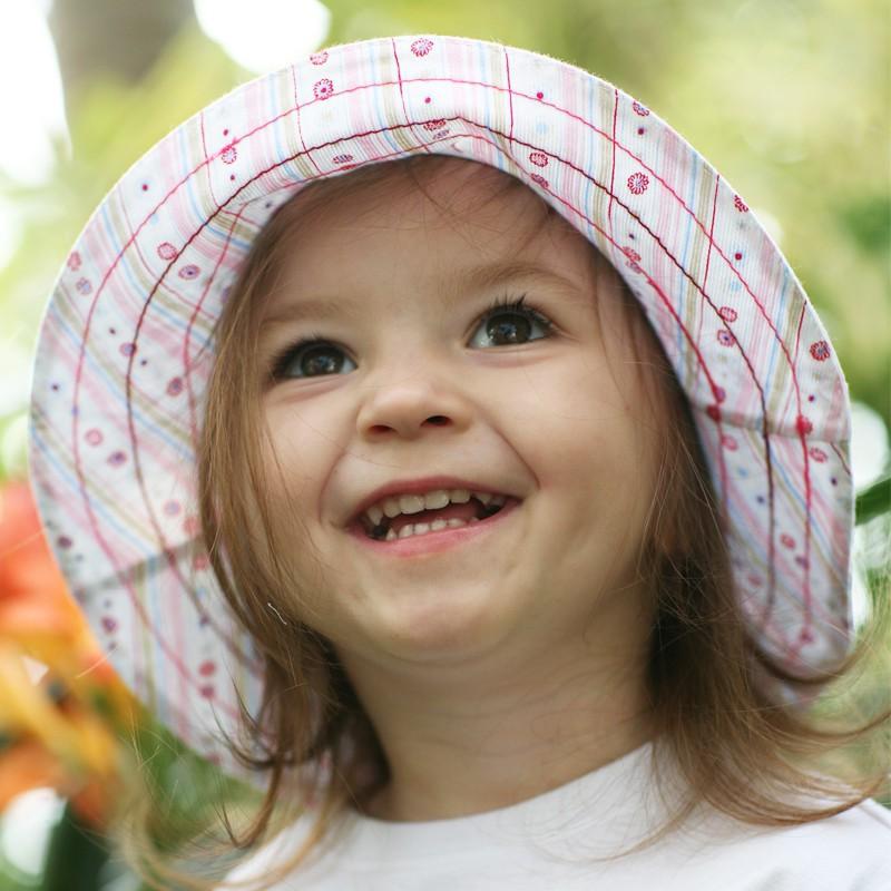czapka  KAPELUSZ lilia