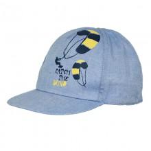 baseball hats style czapka z daszkiem dżins kiteserfing pupill