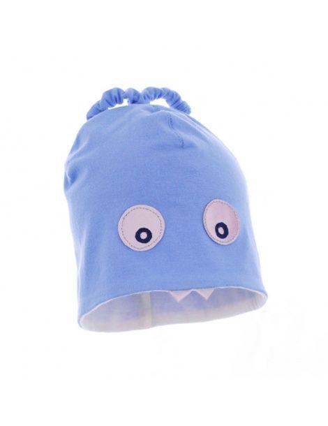czapka czapeczka dla chłopca na jesień-pupill