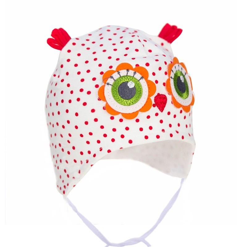 Czapeczka owl